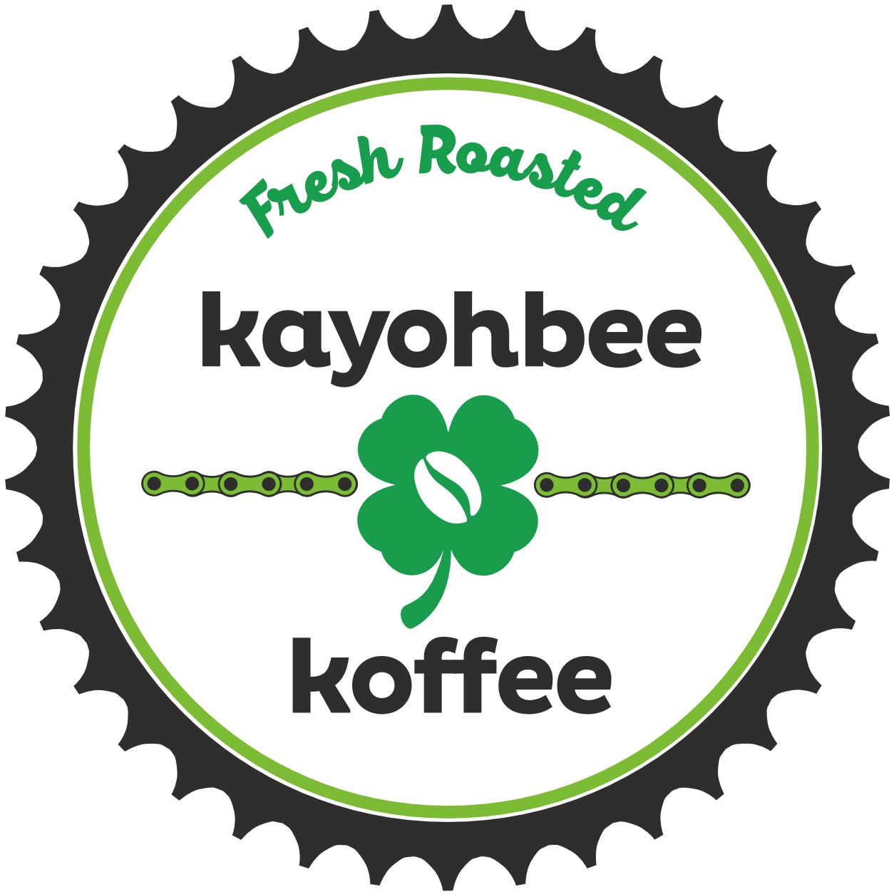 kayohbee koffee